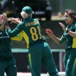 Proteas Women prepared for tough series