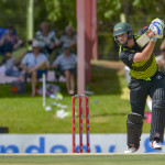 All-round Smuts leads Warriors