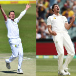 Starc can emulate Steyn – Johnson