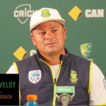 We must keep focus – Langeveldt