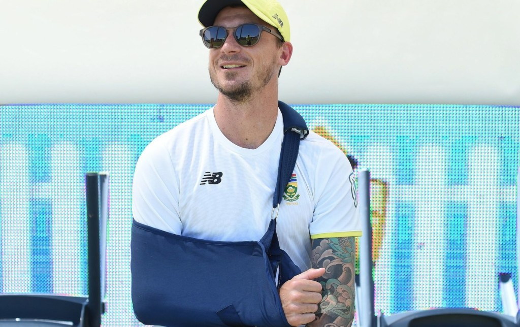 Prepare for life after Steyn
