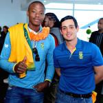 De Kock and Rabada shoot up Test Rankings