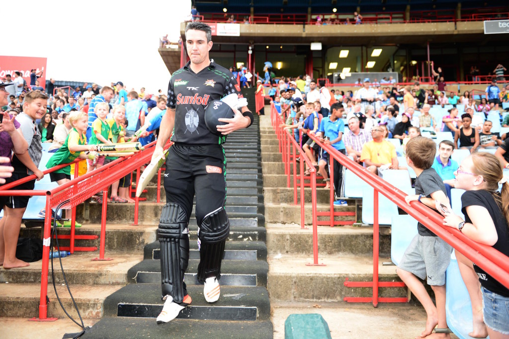 Top five: T20 stars to watch