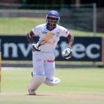 Ramela captains SA invitation XI