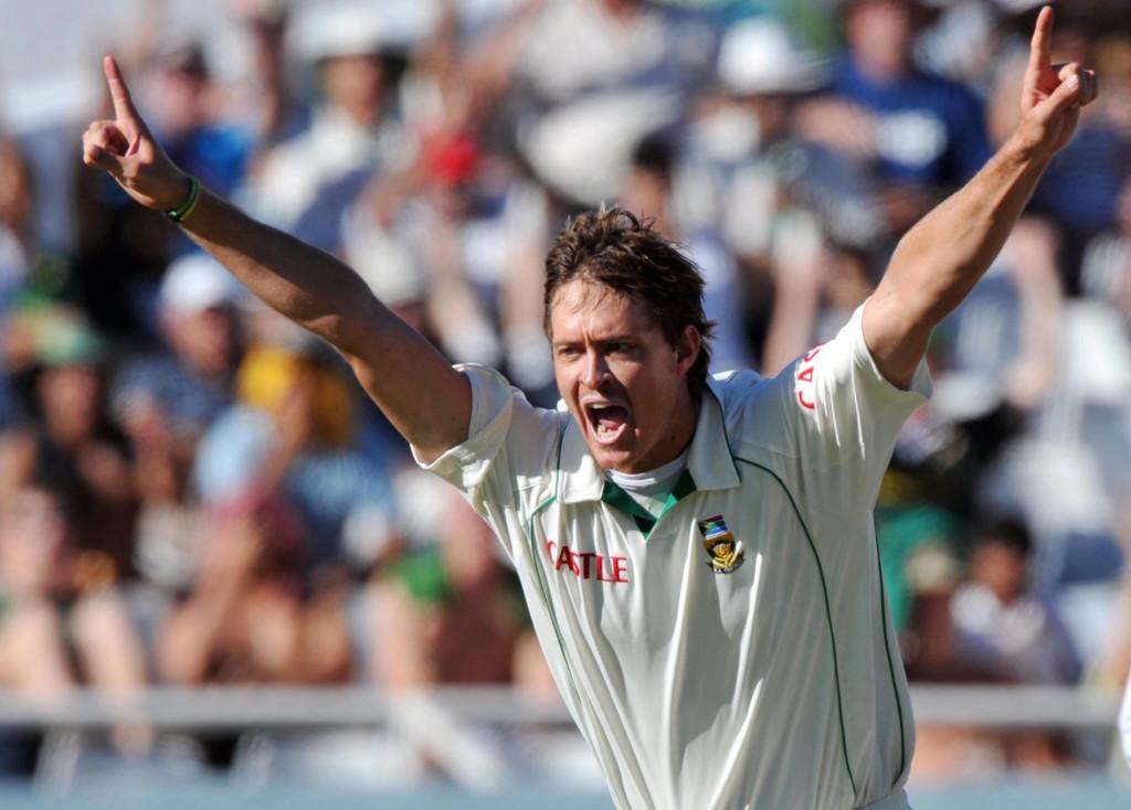 Harris' heroics against Aus