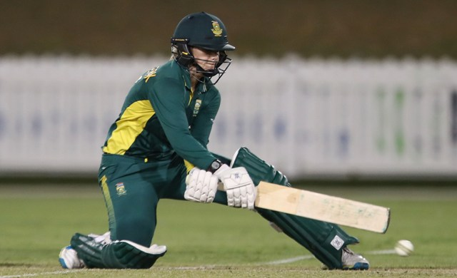 SA women in tied-match heartbreak
