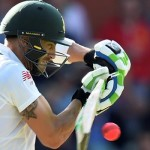 Faf: 'I'm so proud I led from the front'