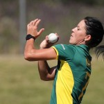 Proteas women boosted