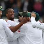 'Vernon Philander is world class'