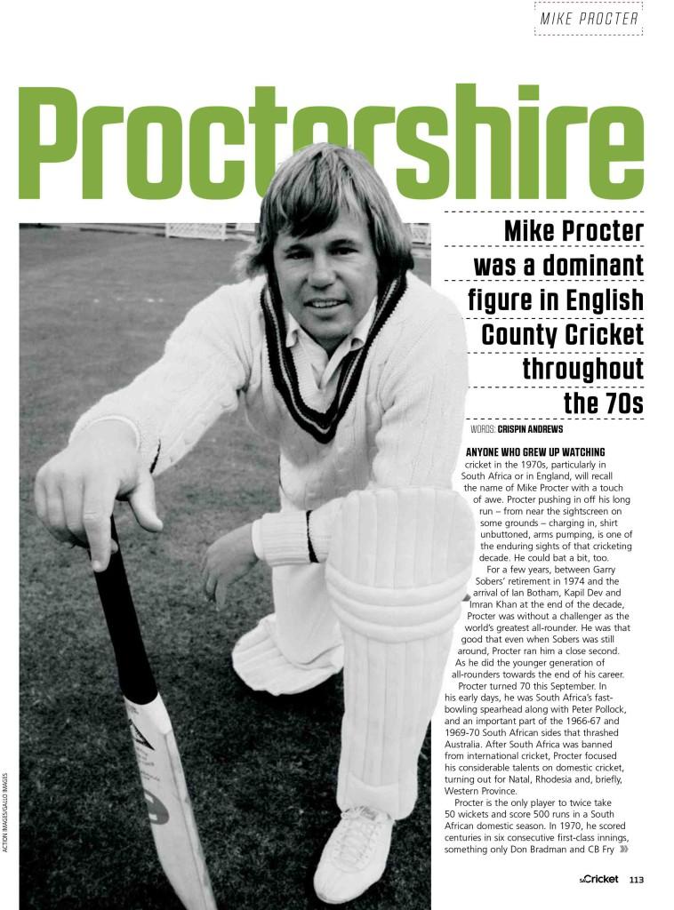 Proctershire