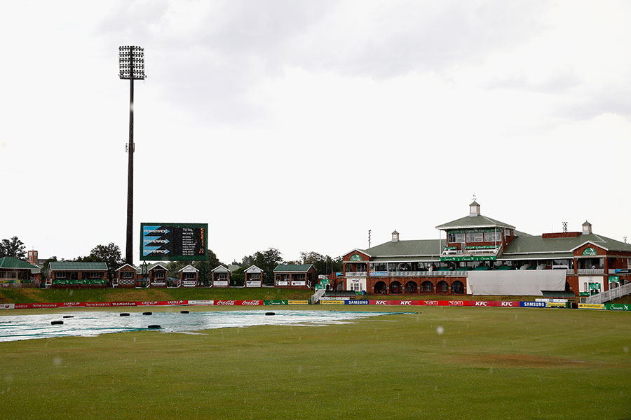 SA vs Zim: Destination Senwes Park