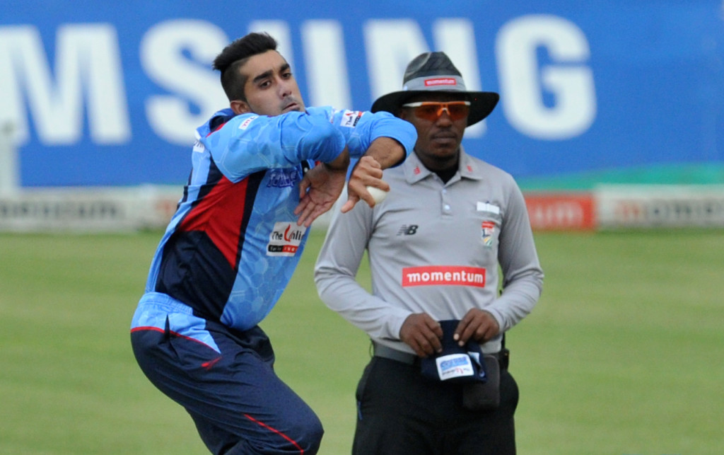 Shamsi returns for top-two battle
