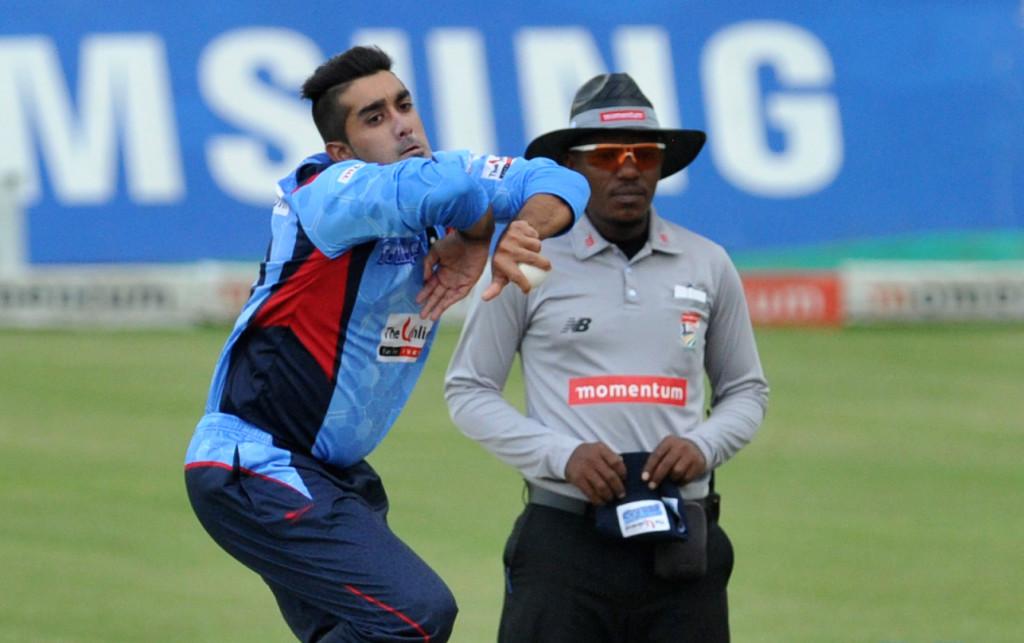 Shamsi returns for top-two battle