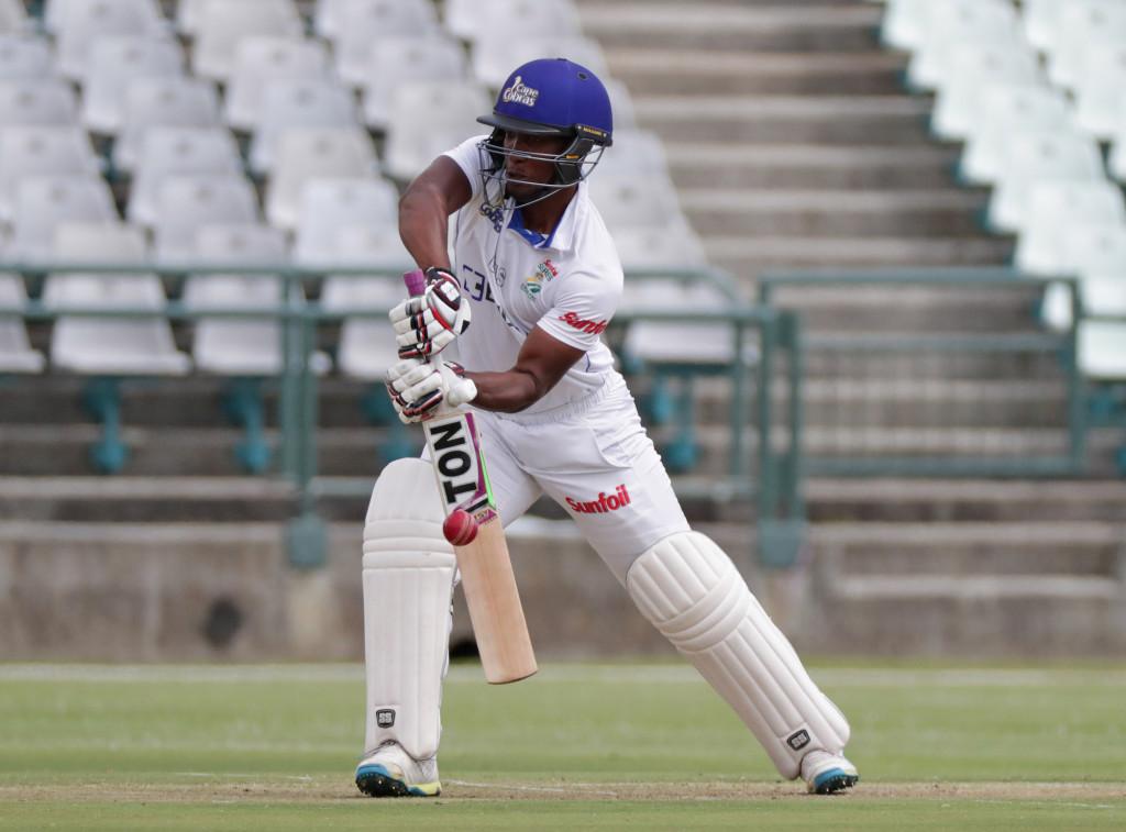 Fund township cricket, pleads Ramela