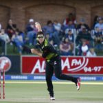 Warriors defend 185 to claim first win