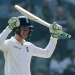 Jennings racks up debut ton