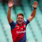Viljoen basks in getting Afridi out