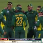 Top 10 Proteas moments 2016