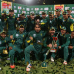 Top 5: Proteas Moments 2016