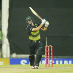 Warriors down Lions in One-Day Cup opener