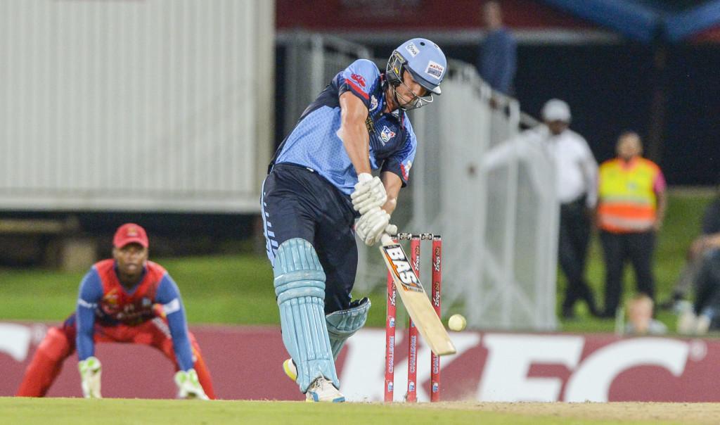 Titans smash T20 record
