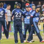 Titans set T20 run record
