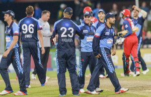 Titans set T20 run record