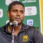 Mathews to miss SA opener