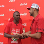 Gobeni named Hero of the Day