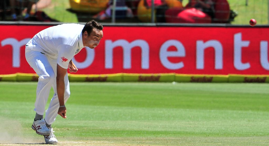 Abbott powers Proteas to victory