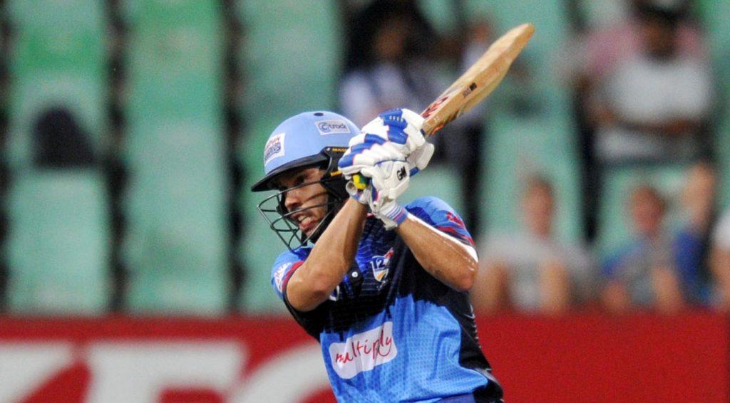 AB, Behardien in 'Best T20 team'