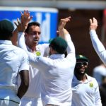 Bowlers saved us, says Du Plessis