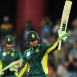 De Kock named ODI Cricketer of the Year