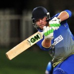 Levi sets up Cobras victory