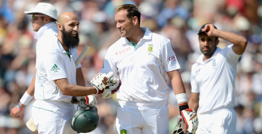 Our Proteas Test XI: The top six