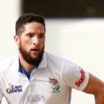Parnell carries Cobras through