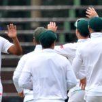 Proteas leave Sri Lanka reeling