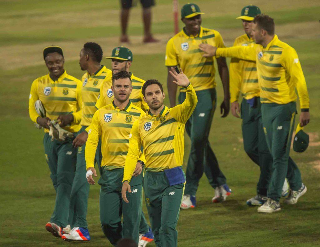 T20 series: 5 talking points