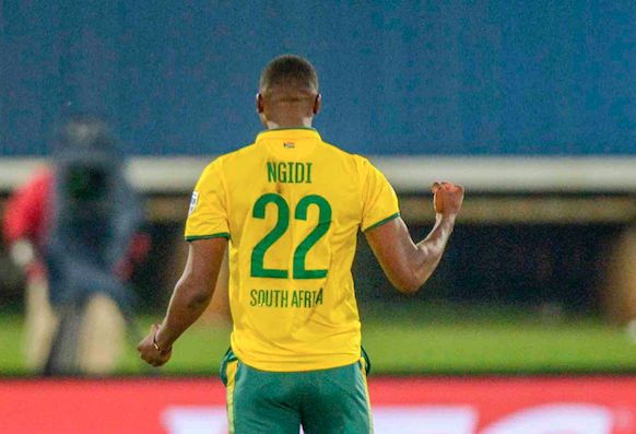 Ngidi, Markram, Smith receive CSA contracts