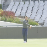 'Fantastic to have AB back'