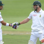 Duminy poses No 4 problem