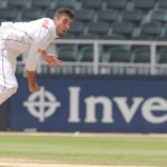 Proteas to bat, bring in Olivier