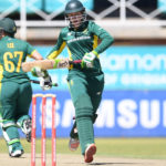 Proteas Women clinch second win