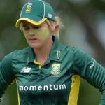SA Women fail to clinch series win