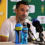 New-ball wicket 'will favour SA'