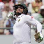 Proteas apply pressure on Sri Lanka