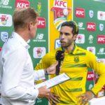 Kuldeep no longer a problem, says Behardien