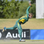Sri Lanka U19s win Youth Tri-Series