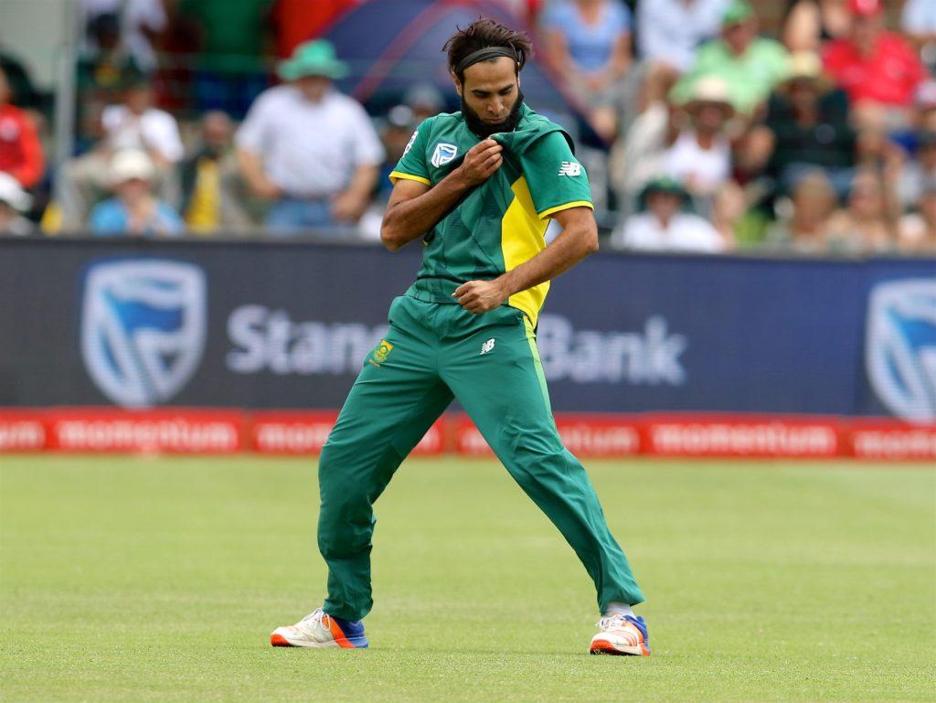 De Villiers praises Tahir's performance