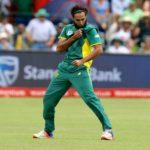 Tahir claims No 1 spot